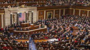 US Senators and Representatives
