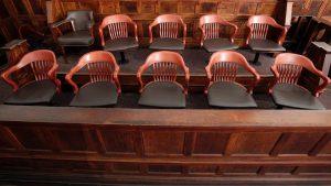 US Juries