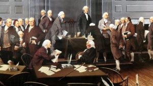 The Framers of the Constitution
