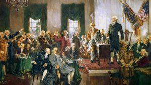 US Constitutional Convention